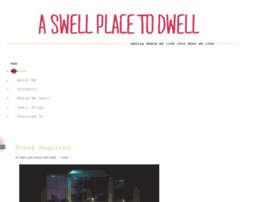 aswellplacetodwell.com