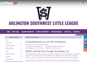 aswll.sportssignup.com