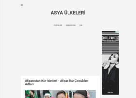 asyaulkeleri.com