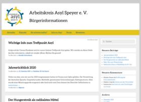 asyl-speyer.de