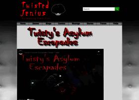 asylumescapades.com