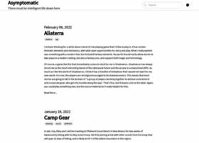 asymptomatic.net