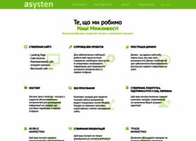 asysten.net