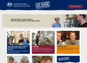 at-ease.dva.gov.au