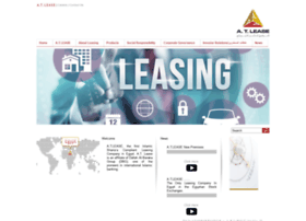 at-lease.com