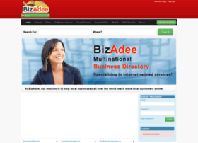 at.bizadee.com