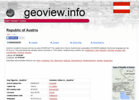 at.geoview.info