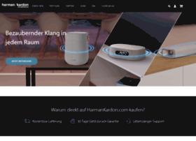 at.harmankardon.com