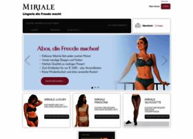 at.miriale.com