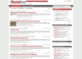 at.reclabox.com