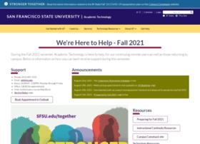 at.sfsu.edu