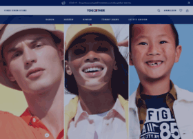 at.tommy.com