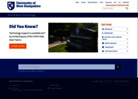at.unh.edu