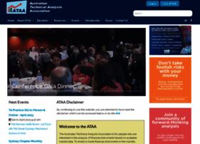 ataa.com.au