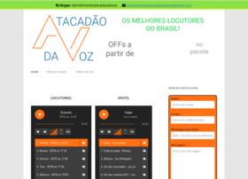 atacadaodavoz.com.br
