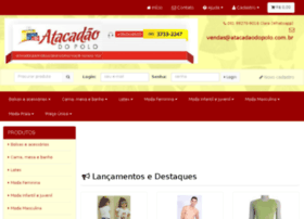 atacadaodopolo.com.br
