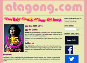 atagong.com