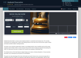 atahotel-executive.h-rez.com