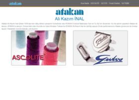 atakan.com