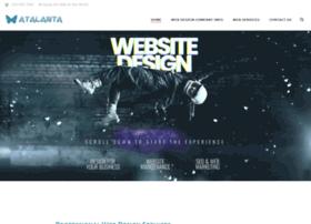 atalantawebdesign.com