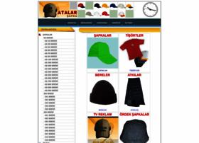 atalarsapka.com