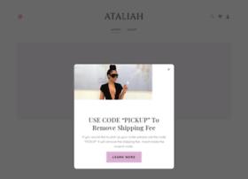 ataliah.com