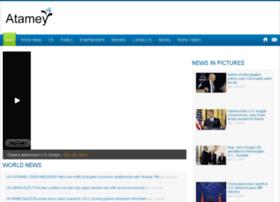 atamey.com