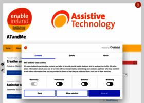 atandme.com