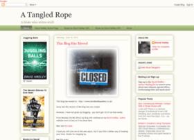 atangledrope.blogspot.com