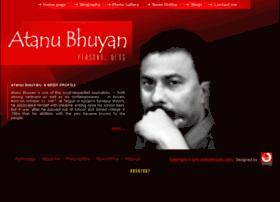 atanubhuyan.com