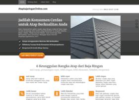 atapbajaringanonline.com