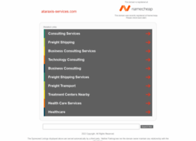 ataraxis-services.com