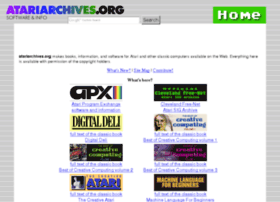 atariarchives.com