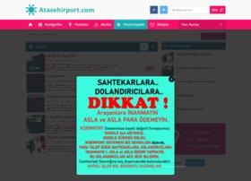 atasehirport.com