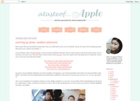 atasteofapple.blogspot.com