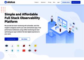 atatus.com