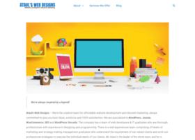 ataulswebdesigns.com