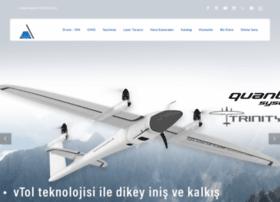 ataymuhendislik.com