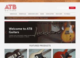 atbguitars.com