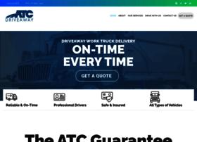 atcdriveaway.com