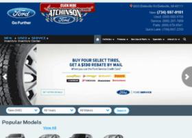 atchinson.dealerconnection.com