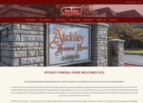 atchleyfuneralhome.com