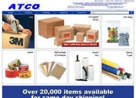 atcopackaging.shoppkg.com
