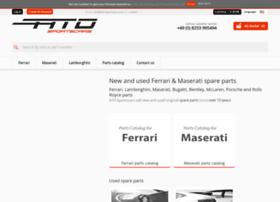 atd-sportscars.com