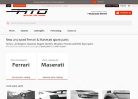 atd-sportscars.de
