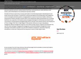 atdcconference.com