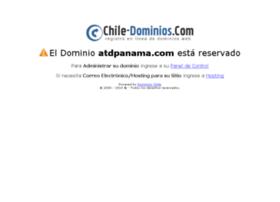 atdpanama.com