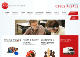atdtraining.co.uk