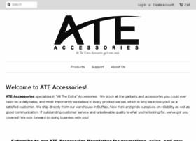 ateaccessories.com