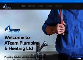 ateam-heating.co.uk